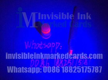 New Invisible Ink Kit