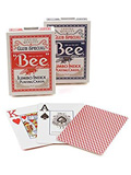 Bee No.77 Jumbo Index Marked Cards