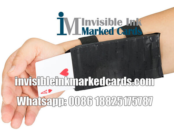 Electronic Card Exchanger