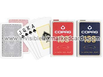 Copag 139 Magic Marked Cards-1
