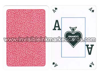 Copag Summer Marked Playing Cards