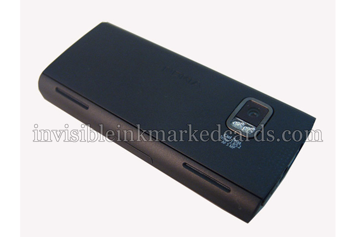 Npkia X6 Poker Analyzer Scanner-2