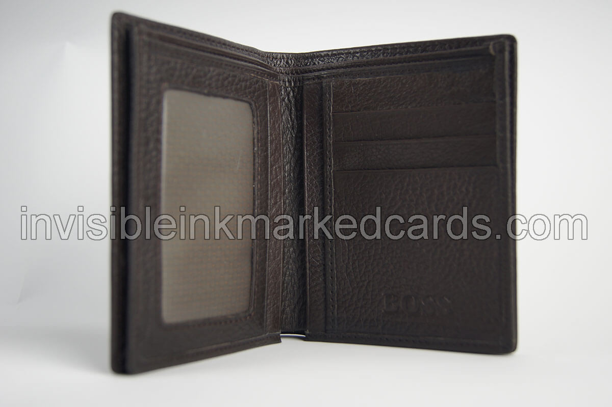 Wallet Luminous Cards Camera-1