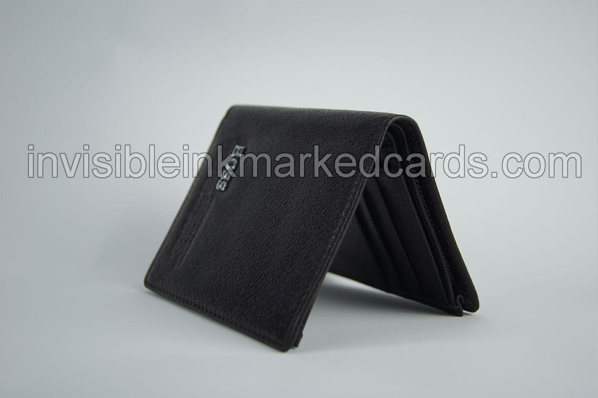 Wallet Luminous Cards Camera-2
