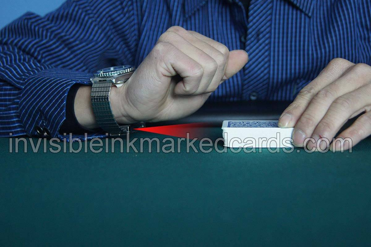 Watch Poker Scnner2