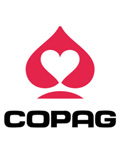 Copag marked deck