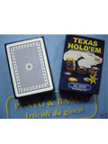 dal negro texas hold'em marked cards