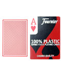 Fournier 2800 Design Marked Playing Cards with Luminous Marks