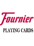 Fournier marked playing cards