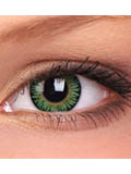 contact lenses for green eyes
