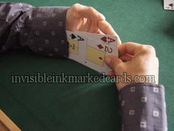 Cards-exchanging Shirt, Cards-exchanging Device, Poker Accessories, Marked Cards