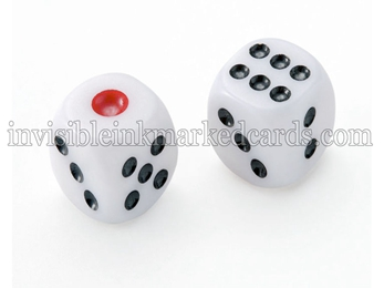 Cup Scanner For Dice, Poker Accessories, Marked Cards