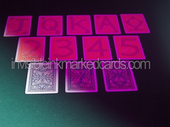 Fournier 2818 Marked Cards, Fournier Series Marked Cards , Marked Cards