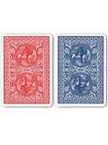 Modiano Golden Trophy Marked Playing Cards