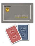 Modiano Old Trophy Marked Cards 2 Deck Set