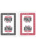 modiano wsop cheating poker marked cards