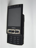 Nokia No.95 Marked Cards Scanner
