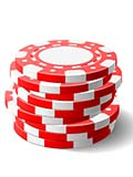 Poker Chips Scanning Camera
