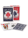 Bicycle Rider Back Marked Cards