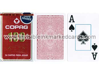 Copag 139 Marked Cards, Copag Marked Cards, Marked Cards