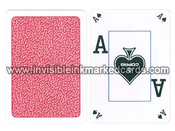 Copag Summer Edition Marked Cards, Copag Marked Cards, Marked Cards