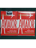 Aviator Luminous Marked Cards