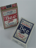 US Bee Marked Deck of Cards